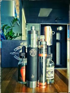 #whichecigarette Check out our reviews on http://www.whichecigarette.com/review-cats/premium-ecigarettes/    Google+