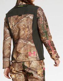 Under Armour | Women's Hunting Gear, Camo & Boots