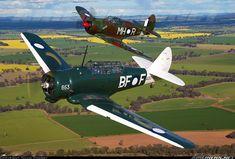 Commonwealth CA-16 Wirraway / Temora Aviation Museum Incorporated