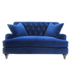 Lucas Love Seat | Sofas | Living Room | Furniture | Z Gallerie