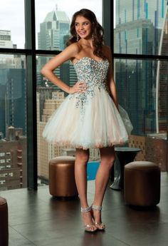breath taking prom dresses