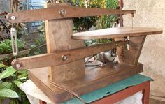 Custom Woodworking For Honing Your Skills – Hobby Is My Life Woodworking Skills, Custom Woodworking, Woodworking Plans, Wood Tools, Diy Tools, Bicycle Drawing, Wood Crafts, Diy And Crafts, Maker Shop