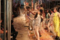 Emerson Murad - Beauty Artist: Teatro Oficina--Acordes