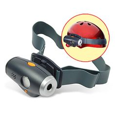 Great helmet cam functionality and an unbeatable factory-direct price make this Action Sports Helmet Camera a great choice New Digital Camera, Digital Cameras, Helmet Camera, Kids Helmets, Digital Video Recorder, Sports Helmet, Gadgets And Gizmos, Video Camera, Camcorder