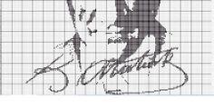süreyya gülay Block Craft, Cross Stitch Borders, Cross Stitch Embroidery, Pattern, Crossstitch, Cross Stitch, Punto De Cruz, Patterns, Model