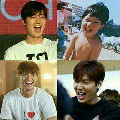 Cute Lee Min Ho Oppa