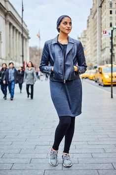 A slideshow of Uptown NYC street style to inspire your wardrobe for the week ahead. Get ready to want to dress up.