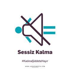 Kadına şiddete sessiz kalma! #jargonmedya #KadınaŞiddeteHayır #25Kasım #kadinayoneliksiddetlemucadelegunu #ankara #turkiye