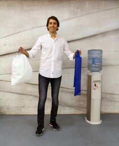 EcoTira, el reciclado creativo - Green Press Comunicacion