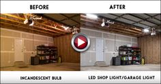 New Product Flash: Low Bay Lighting From Super Bright LEDs
