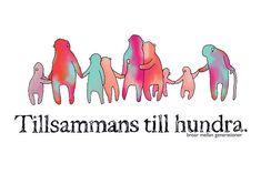 minsida | TILLSAMMANS TILL HUNDRA