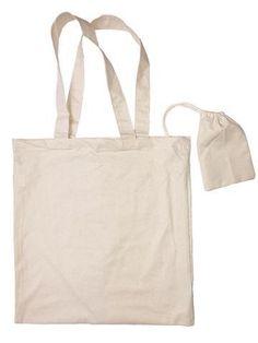 4e69be58bbb organic foldable cotton tote bags BagzDepot Cotton Tote Bags