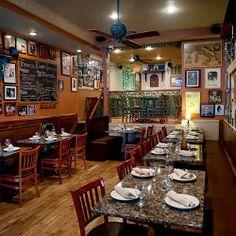 south street philadelphia restaurant decor - Google Search