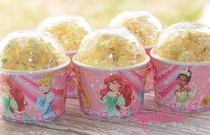 Disney Princess Birthday PartySnack CupsMini by PartyCupMedley, $10.40