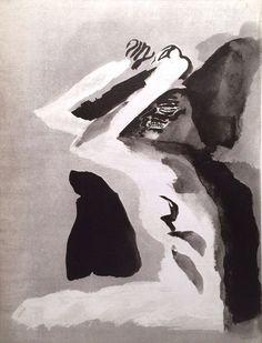 JAN COX 1919-1980 NETHERLANDS PORTFOLIO PRINT THE STORY OF ORPHEUS MARNIX GIJSEN #Modernism
