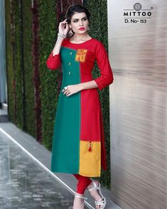 a0f5059c86bfec #indian #designerkurti #kurti #forsale Dm and Whatsapp for price and order  9928410388