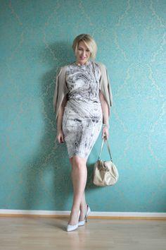 glam up your lifestyle : sheath dress