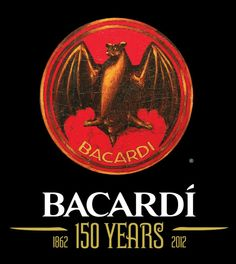The Bacardi Bat. The History of the Bacardi rum.
