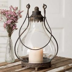 $65 Northbridge Candle Lantern