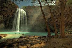 10 lugares que parecen de fantasía - 101 Lugares increíbles