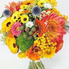 Jesienna paleta barw - Porady ślubne - Ślubowisko
