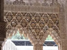 Image result for islamic architecture mosque alhambra
