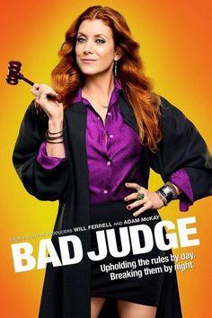 Assistir Bad Judge Online Dublado ou Legendado no Cine HD