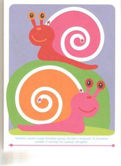 Schrijfmotoriek: Spiraal April Preschool, Preschool Writing, Preschool Kindergarten, Preschool Learning, Preschool Activities, Prewriting Skills, Literacy Skills, Printable Preschool Worksheets, Learning Time