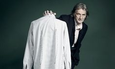 London's Design Museum to host Paul Smith exhibition Paul Smith, Old Shirts, Vintage Shirts, Haute Couture Designers, London Shopping, Make Your Own Shirt, Fashion News, Mens Fashion, Birthday Fashion