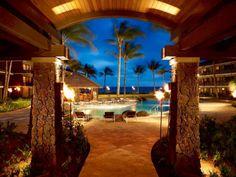 Koa Kea Hotel & Resort, Kauai, Hawaii, named Top Romantic Hotel in USA. Daily Catch | Coastalliving.com