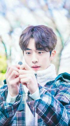 that's my last coin Nam Joo Hyuk Cute, Nam Joo Hyuk Lee Sung Kyung, Jong Hyuk, Lee Hyun, Weightlifting Fairy Kim Bok Joo Wallpapers, Weightlifting Kim Bok Joo, Joon Hyung, Kim Book, Swag Couples