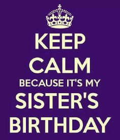 Birthday Quotes For Sister All Wishes Message Wishes Card Greeting Card  Birthday Greetings .