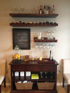 Bar Decorations For Home | Euffslemani.com