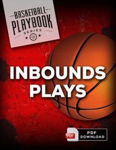 Basketball Inbounds Plays