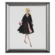 Z Gallerie - Barbie Midnight Mischief, a few of these for collins' big girl room