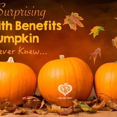 Ditch the pumpkin spice latte, and eat pumpkin instead! These surprising health benefits of pumpkin will have you hoping out the door & buying baskets full! Cream Of Pumpkin Soup, Canned Pumpkin, Pumpkin Spice Latte, Vegetable Benefits, Fruit Benefits, Health Benefits, Healthy Fridge, Dairy Free Cream, Roast Pumpkin