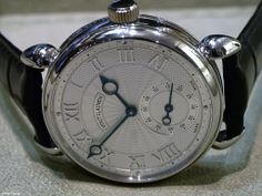 The watch I lost