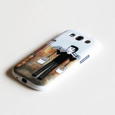 Aquarius zodiac cell phone cover Soft TPU Gel Silicone by liatib