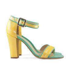 Sandale din piele naturala, create in Romania. Shoes, Fashion, Moda, Zapatos, Shoes Outlet, Fashion Styles, Shoe, Fashion Illustrations, Footwear