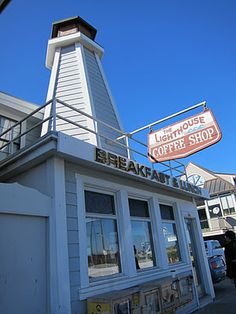 Sausalito, Marin County California  Used to eat breakfast here with my father before or after a sail on the bay.
