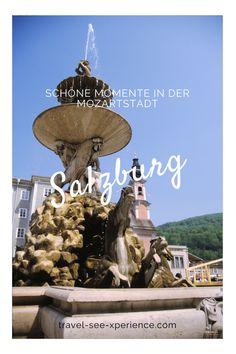 Salzburg, Movies, Movie Posters, Alps, City, Germany, Films, Film Poster, Cinema