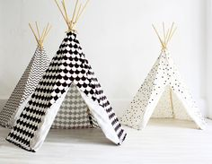 what are the hidden secrets in tipi? #nobodinoz