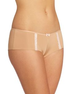 Cleo Women's Jude short panty, Nude/Pink, 8 Cleo http://www.amazon.com/dp/B004RSCAXQ/ref=cm_sw_r_pi_dp_.d2Vub1AC68JQ