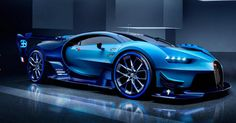 Bugatti Chiron Will Take Over As Fastest Car After The Veyron