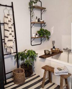 Decor Interior Design, Interior Decorating, Pastel Decor, Display Homes, Minimalist Decor, Beautiful Bathrooms, Bathroom Inspiration, Apartment Living, Home And Living