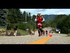 2012 Ironman Mont Tremblant