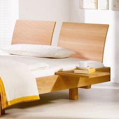Logo Slot Together Bed