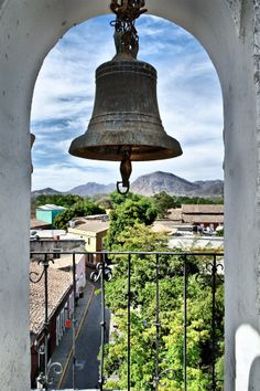 Aprecia la belleza colonial que ofrece el estado de Sinaloa. #ViajesPalacio http://soy.ph/Sinaloa-Viajes