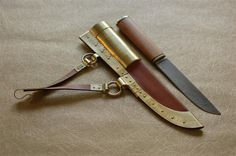 Amazing Viking knives!!! - Page 14