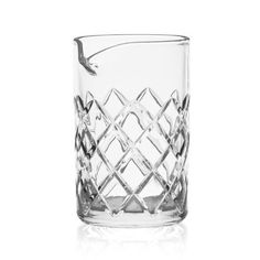 Pin for Later: 35 Not-Lame Kitchen Gifts For the Cook Who Has It All Yarai Mixing Glass Yarai mixing glass ($39)